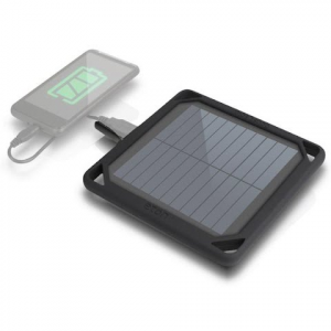 Eton Boostsolar Backup Battery - Green