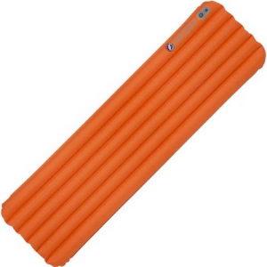 Big Agnes Insulated Air Core Ultra Sleeping Pad ( Long ) - Orange