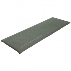Alps Mountaineering Comfort Series Air Pad ( Regular ) - Moss