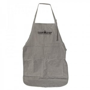 Camp Chef Grey Apron