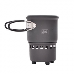 Esbit Solid Fuel Stove Set