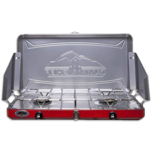Camp Chef Mountain Series Sierra 2 Burner Stove