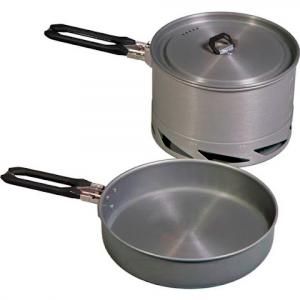 Camp Chef Mountain Series 4 - Piece Cook Set