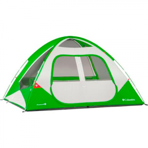 Columbia Pinewood 6 Dome Tent
