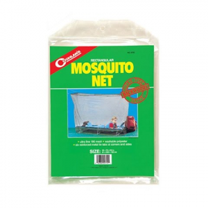 Coghlans Backwoods Mosquito Net - Green