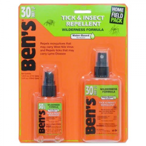Adventure Medical Ben ' S Tick And Insect Repellent