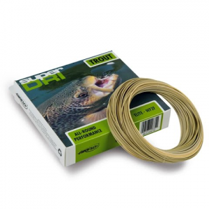 Airflo Super Dri Elite Fly Line ( Wf4 )