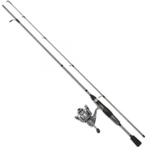 Ardent University Of Montana Grizzlies 6ft , 2 - Piece Spinning Combo
