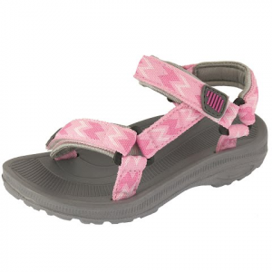 Beach Basics Toddler River Sandal - Pink