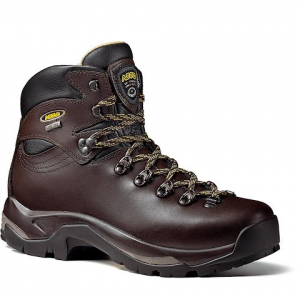 Asolo Mens Tps 520 Gv Hiking Boots ( Wide ) - Chesnut