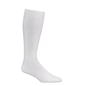 Fox River Mens Therm - A - Wick Otc Liner Socks - White