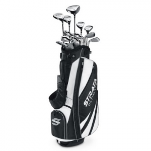Callaway Strata Ultimate 18 - Piece Set