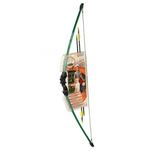 Fred Bear Archery Youth Goblin Bow Set