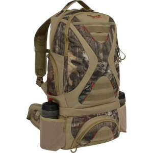 Fieldline Big Game Camo Backpack - Mossy Oak Infinity