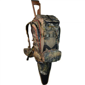 Eberlestock Team Elk Hunting Pack - Timber Veil