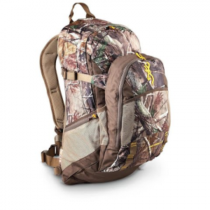 Browning Cool Springs 32l Hunting Pack - Realtree Xtra