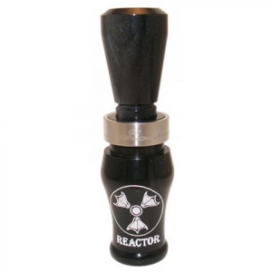 Buck Gardner Brad ' S Reactor Acrylic Duck Call