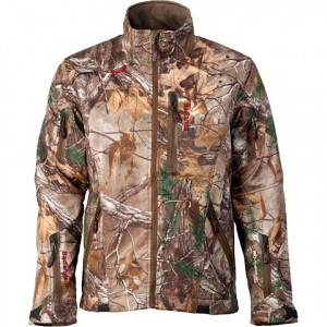 Badlands Men ' S Enduro Jacket - Realtree Xtra