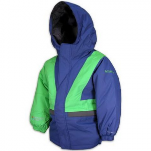 Columbia Boys Toddler Zoom Jacket - Windsor