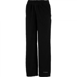 Columbia Toddler Boys Glacial Fleece Pant - Black