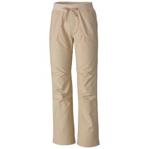 Columbia Girl ' S Youth Five Oaks Pant - Fossil