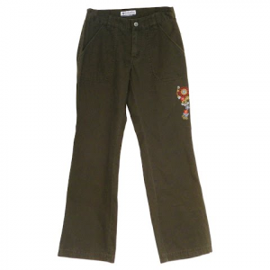 Columbia Girl ' S Youth Marta Meadow Pant - Bruno