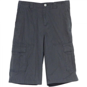 Columbia Boy ' S Youth Trekked Out Cargo Short - Grill