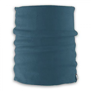Chaos Drake Fleece Neck Gaiter - Teal