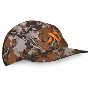 First Lite 5 - Panel Tech Cap - First Lite Fusion