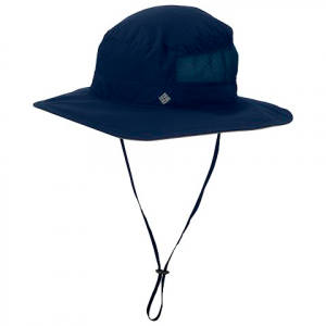 Columbia Bora Bora Booney Ii Hat - Collegiate Navy