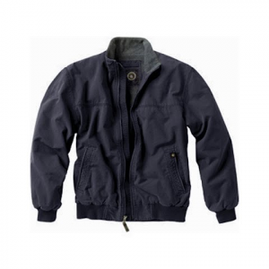 Dri Duck Mens Voyager Canvas Jacket - Ink