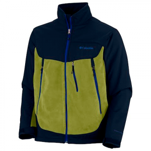Columbia Mens Omni Heat Elite Lite Ii Jacket - Leap Frog
