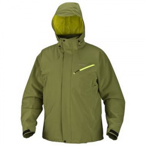 Columbia Mens Wildcard Iii Softshell - Bonsai