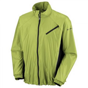 Columbia Mens Titanium Trail Line Jacket - Voltage