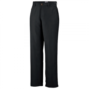 Columbia Mens Steadfast Ii Pant - Black