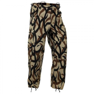Asat Camouflage Elite Essential Pants - Camo