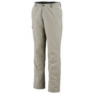 Columbia Mens Vertical Ridge Pant ( 09 ) - Fossil