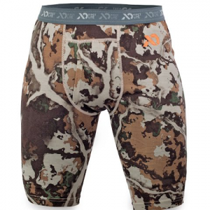First Lite Men's Desert Camo Boxer ( Fusion ) - First Lite Fusion