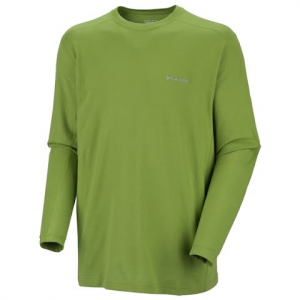 Columbia Men ' S Speedhike Long Sleeve Crew - 611redelement