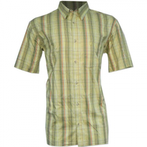Columbia Men ' S Tractor Bend Shirt - Jolt