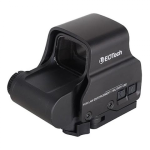 Eo Tech Exps2 Holographic Tactical Sight ( 1 Moa Dot )