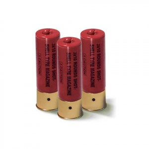 Crosman 3 Pack Shotgun Shell Magazines , 30 Rounds