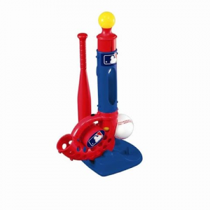 Franklin Mlb 3 Strikes Baseball Machine