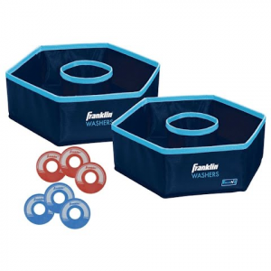 Franklin Foldable Washers