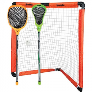 Franklin Youth 36 In . Insta - Set Lacrosse Goal Set