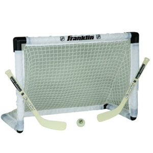Franklin Light Up Goal Stick And Ball Set