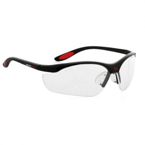 Gearbox Racquetball Vision Eye Protection - Clear