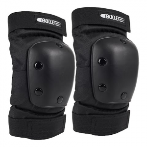 Bullet Elbow Pads - Black