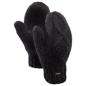 Burton Women ' S Chloe Mitten - True Black