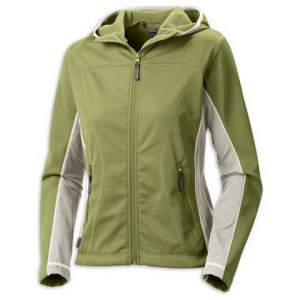 Columbia Women ' S Colter Bay Hoodie - Limepeel